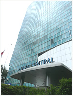 PT. NAC Global Jakarta